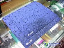 价格实在ALLSOP新版水滴鼠标垫到货
