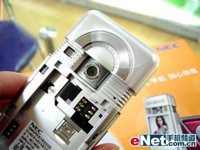 陈好最爱NEC手写娱乐风N6203暴降740元
