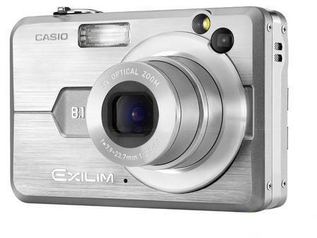 古典之美轻薄相机卡西欧Z850美女样张