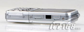 500万像素CDMA强音LG韩版C960手机评测(3)
