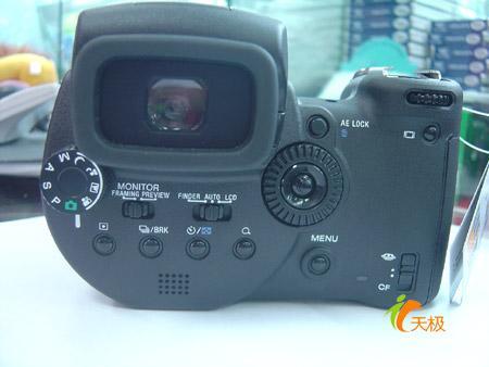 雍容贵族时下最强悍高端消费相机导购