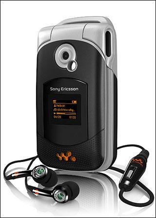 灵动悦音索爱高性价比音乐手机W300解析