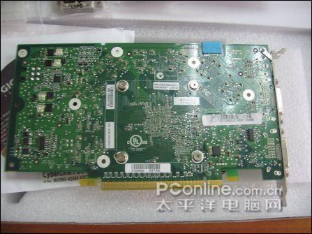 低于公版价技嘉GeForce7900GT厚道上市