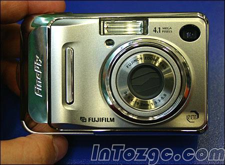 绝对最低价1000元民用数码相机大集合(2)