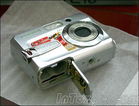 绝对最低价1000元民用数码相机大集合(4)