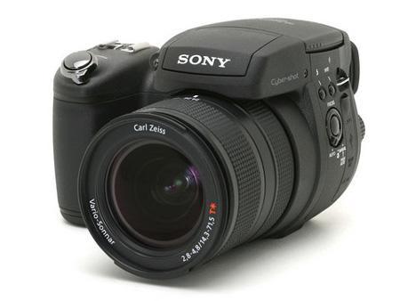 拍摄乐趣终极体验高感光数码相机点评