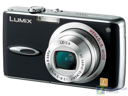 松下DC一家亲徕卡发布C-LUX1数码相机