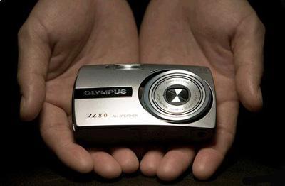 拍摄乐趣终极体验高感光数码相机点评(5)