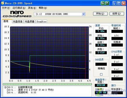 重装上阵技嘉GO-W16M1全兼容刻录机细评
