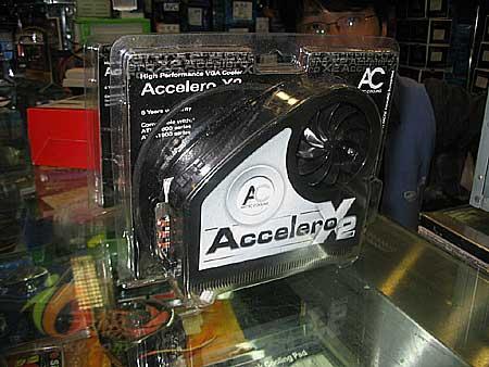 3导管涡轮散热ACX2A卡皇者散热器360元