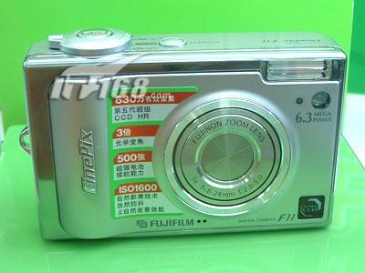 [广州]富士多款数码相机超值促销甩卖