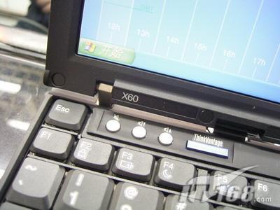 [广州]超低价IBM水货双核X60仅11500