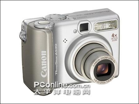 功能强大千元级学生专用数码相机导购