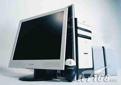 宽屏宽天下六款最具性价比宽屏品牌机导购