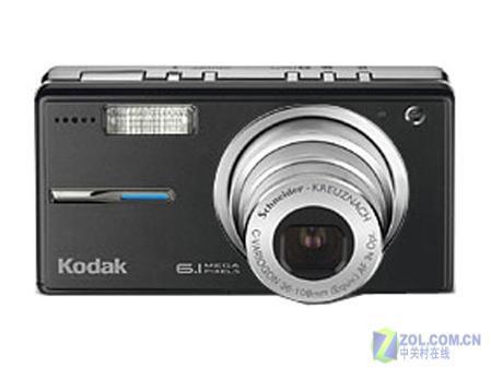 柯达V530升级版V603相机低价上市