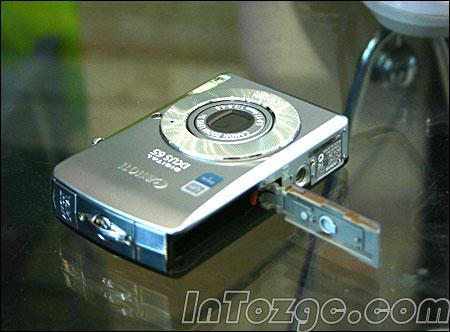卖点完全剖析近期新上市数码相机导购