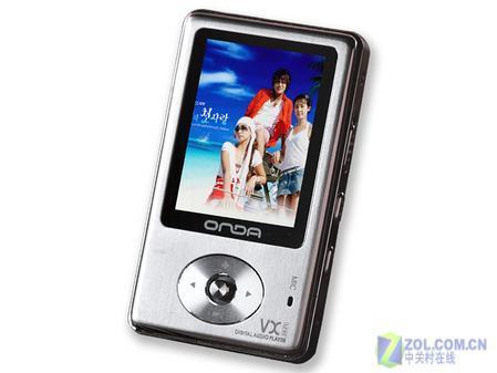 新品风暴06年4月初上市MP3产品导购