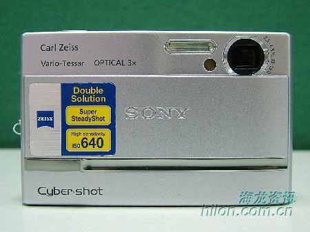名门高端卡片索尼T9现在只要3000元