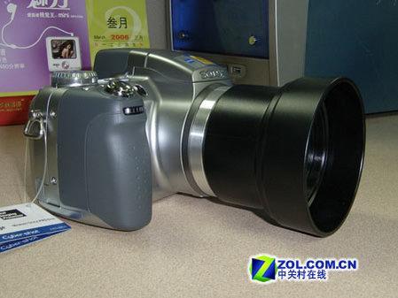 12倍光变光学防抖索尼H2低价上市