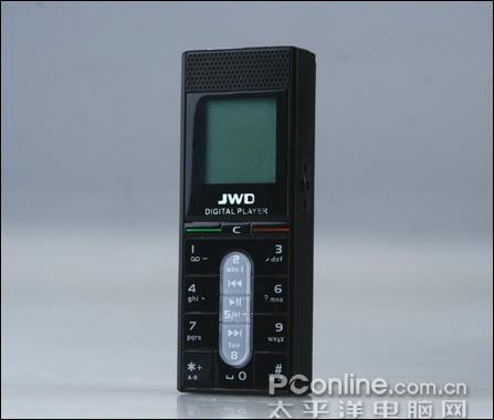 带手机功能的MP3京华GM300详细评测