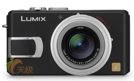 自主摄影利器尽扫主流全手动数码相机(10)
