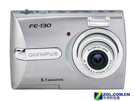 入门级新选择奥林巴斯FE130售价1330