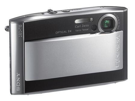 一降再降索尼卡片机T5相机跌破2000元