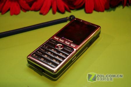 绝对的音乐手机联想P706超清晰图赏