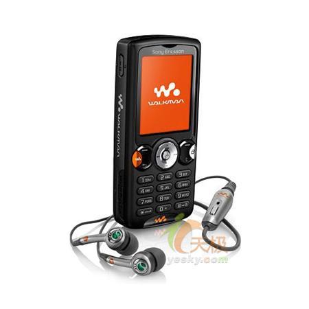 索爱Walkman音乐新星W810c突跌400元