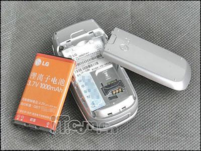 英语也疯狂LG学习手机G282降至1480