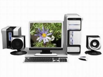 宽屏成主流最具性价比19寸液晶品牌机推荐
