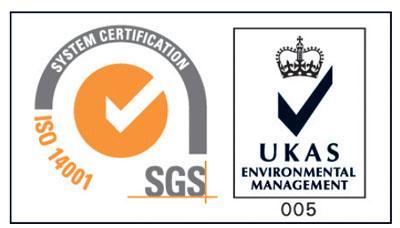 """打破""""绿色壁垒""""KTC通过环境质量权威认证"""