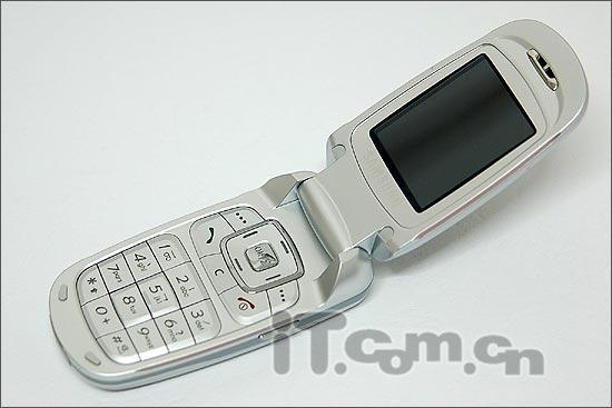不足1500三星入门级全能手机X670到货