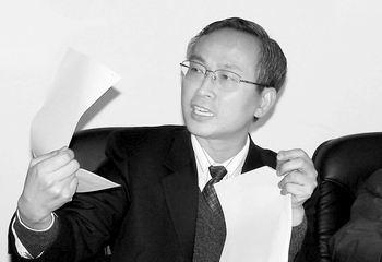 川大回应副校长造假学术争论还是个人恩怨