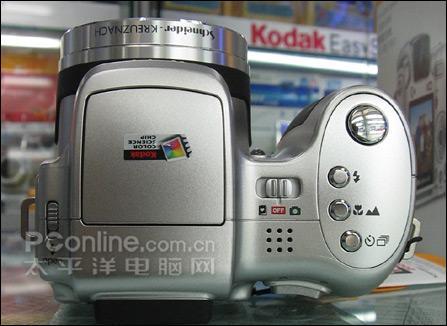施耐德镜10倍长焦柯达Z650猛降300元