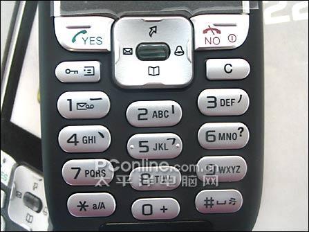 征战低端索爱直板手机J220c不足800元