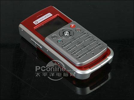 期盼已久NEC大屏滑盖N630终于突破千元