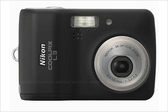 高质低价市面最超值新品数码相机推荐(4)
