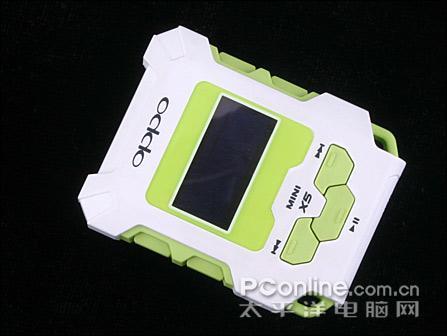 芯片升级体积更小OPPO新品miniX5详评