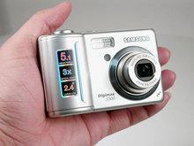 便宜就好1500元内最具性价比数码相机