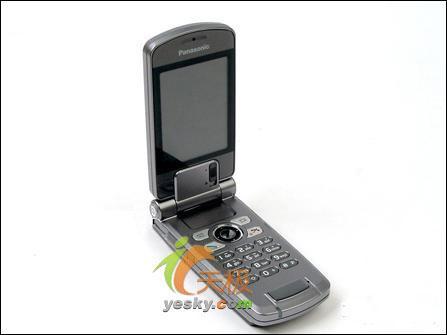 200万像素商务通话机松下MX7仅2380元