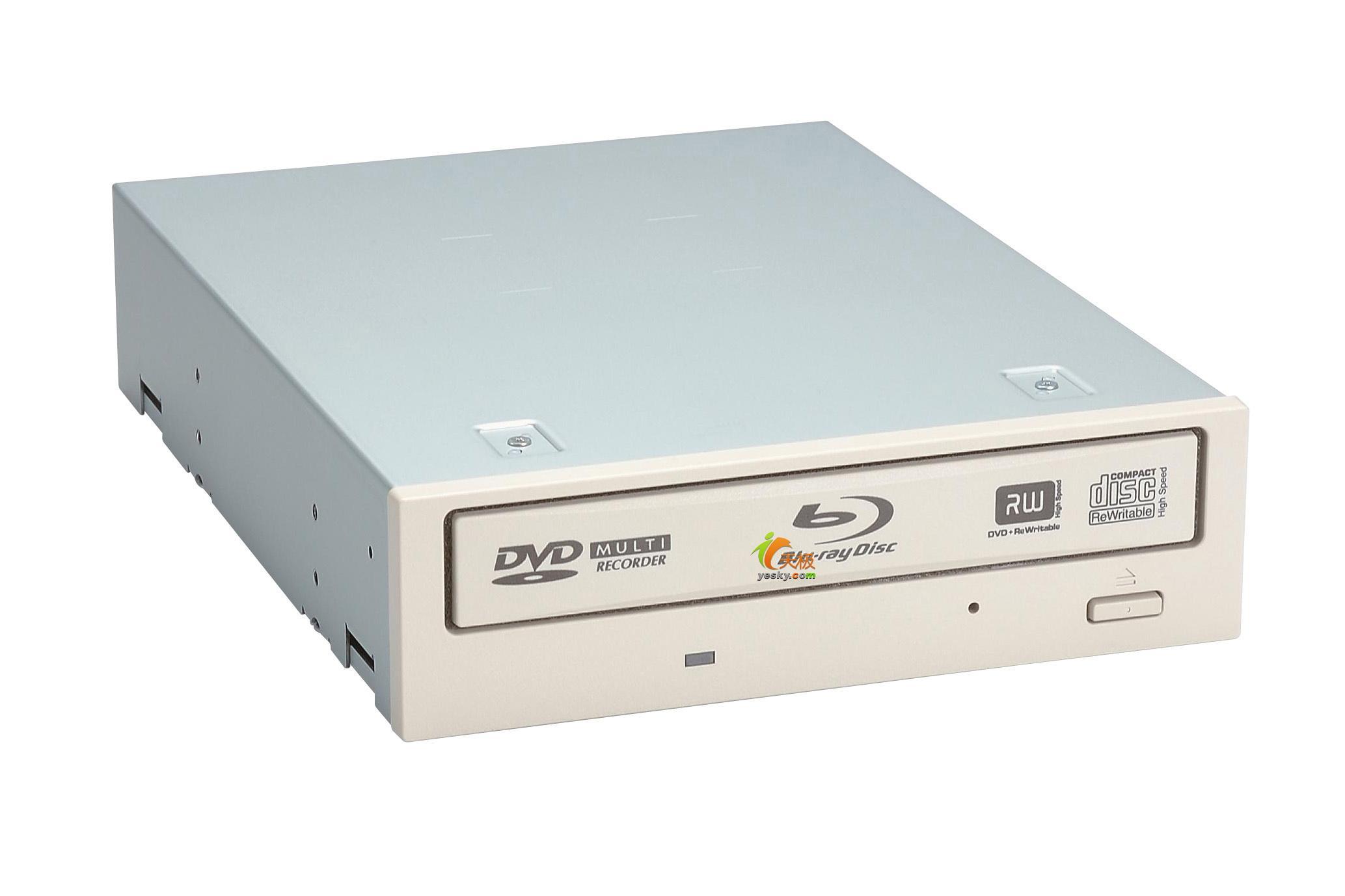 首台苹果macosx对应蓝光刻录机亮相图片