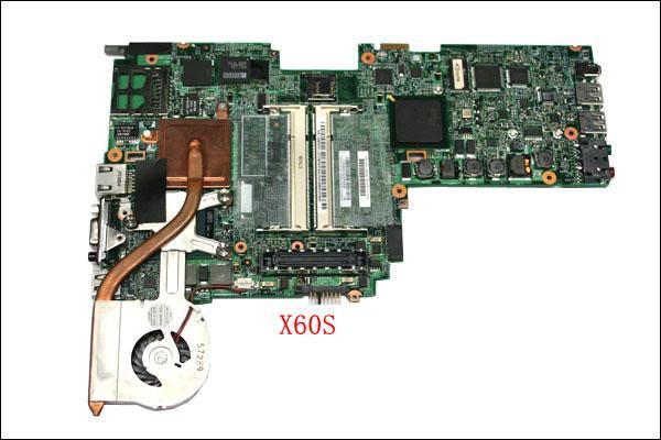 x60s笔记本主板