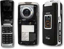 C网至尊产品三星SCH-A990新机亮相