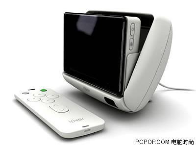 小电视变大肚婆iriverU10推出2GB版