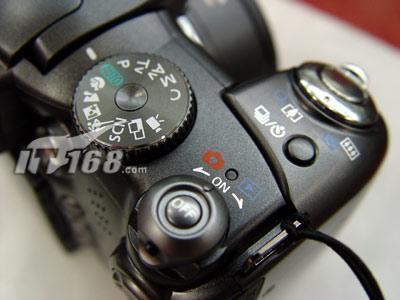 小幅升级佳能S3IS长焦新相机售3680元