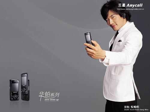 品味时尚魅力近期热点手机精品壁纸赏析