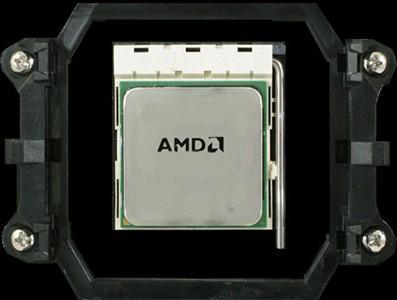 最低66欧元!AM2处理器开始接受预订