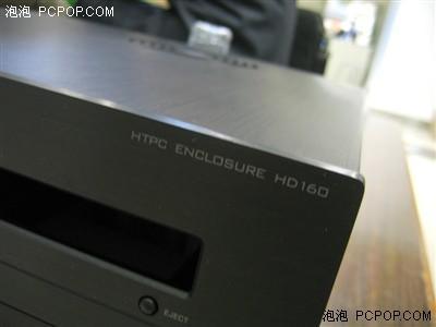 纯铝打造质感一流!思民首款HTPC机箱