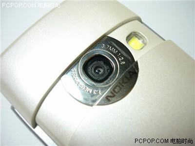 老一代智能旗舰诺基亚6681仅售2450元